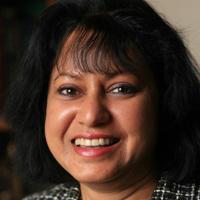 Asma Afsaruddin, Prof. Dr.