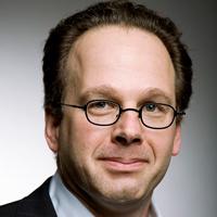 Fred Vogelstein