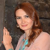 Ganire Paşayeva