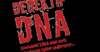 Kadir Demircan'ın Dedektif DNA isimli eserinin imza günü etkinliği