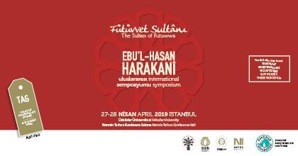 """Uluslararası """"Fütüvvet Sultânı Ebu'l-Hasan Harakanî"""" Sempozyumu"""